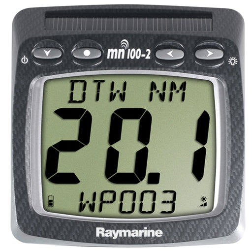 Raymarine Wireless Multi Digital Display [T110-916]