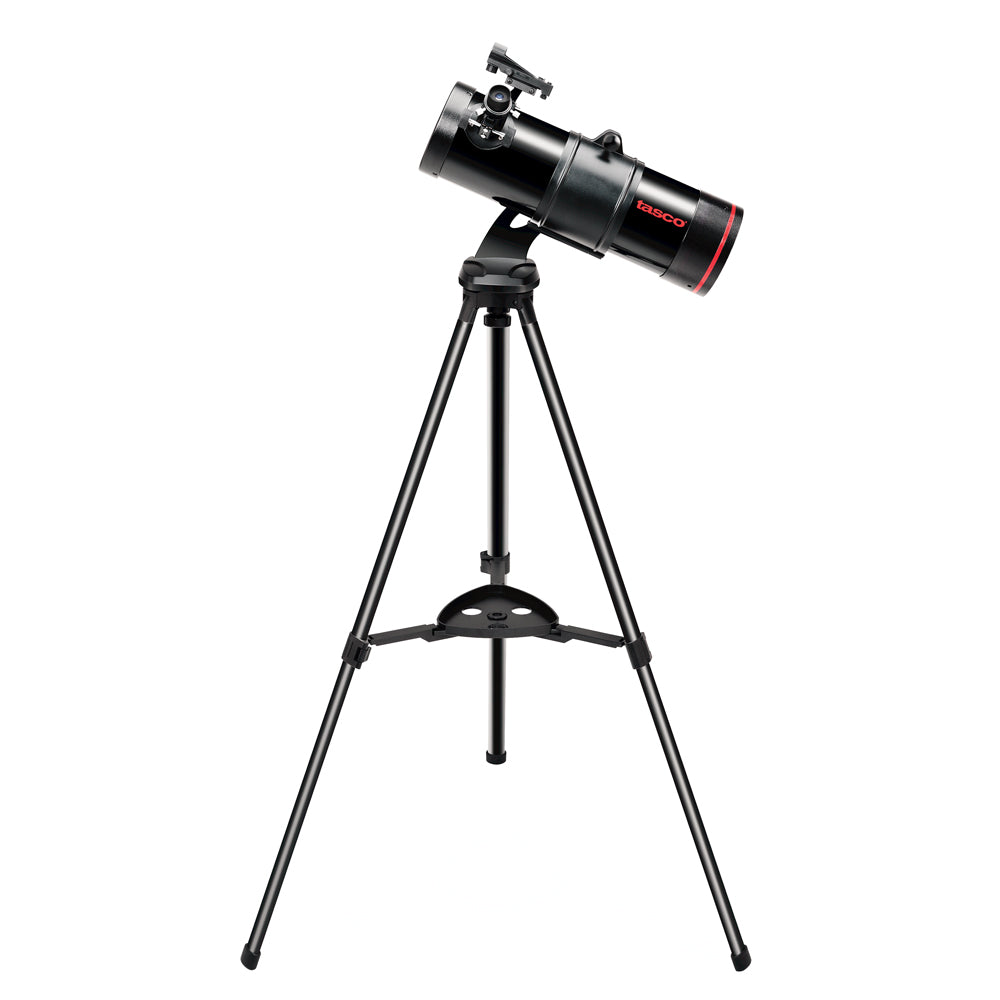 Tasco Spacestation 114mm Reflector ST Telescope [49114500]