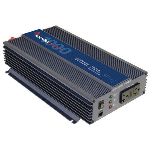 Samlex 1000W Pure Sine Wave Inverter - 24V [PST-1000-24]