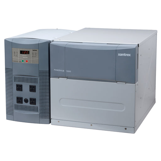 Xantrex PowerHub 1800 [PH1800-GFP]