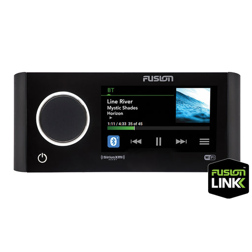 FUSION MS-RA770 Apollo Series Touchscreen AM/FM/Bluetooth Stereo [010-01905-00]