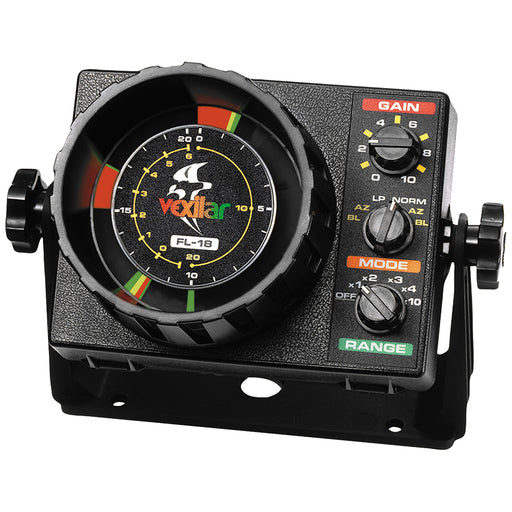 Vexilar FL-18 Head Only w/No Transducer [FM1800]