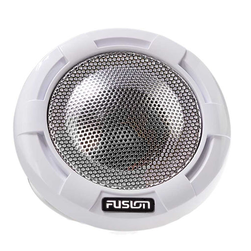 FUSION SG-TW10 Signature Series 330 Watt Component Tweeter - Sports White - Pair [010-02103-00]