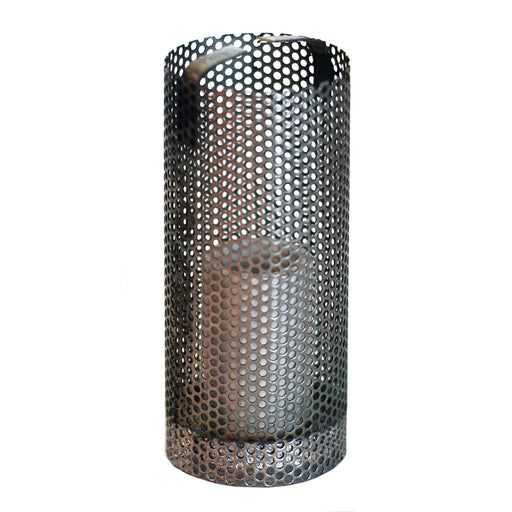 GROCO SSS-1004 Stainless Steel Basket Fits SS-1000  BVS-1000 [SSS-1004]