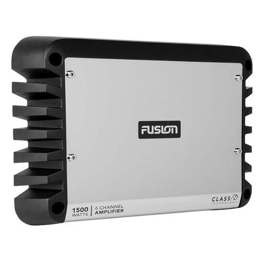 FUSION SG-DA61500 Signature Series 1500W - 6 Channel Amplifier [010-02161-00]