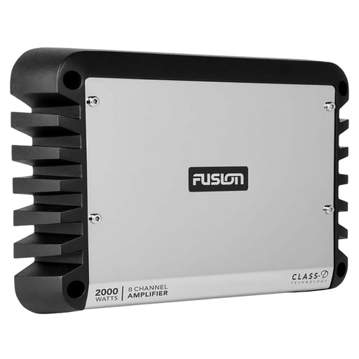 FUSION SG-DA8200 Signature Series 2000W - 8 Channel Amplifier [010-02162-00]