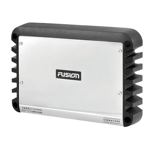 FUSION SG-DA51600 Signature Series - 1600W - 5 Channel Amplifier [010-01968-00]