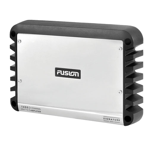 FUSION SG-DA41400 Signature Series - 1400W - 4 Channel Amplifier [010-01969-00]