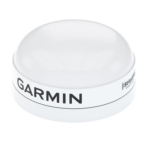 Garmin GXM 54 Satellite Weather/Radio Antenna [010-02277-00]