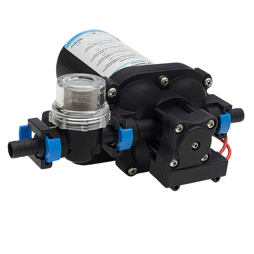 Albin Pump Wash Down Pump - 12V - 3.4 GPM [02-04-014]