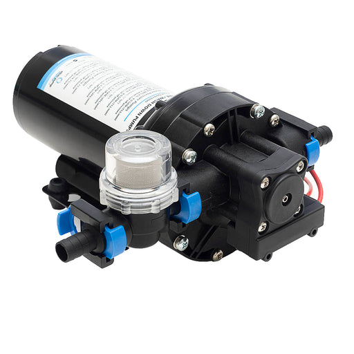 Albin Pump Wash Down Pump - 12V - 5.2 GPM [02-04-015]