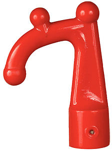 Beckson Hook-Mate Boat Hook