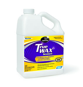 Camco Armada True Wax Sealant Gallon