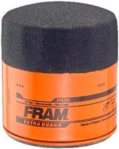 Fram Oil Filter PH30