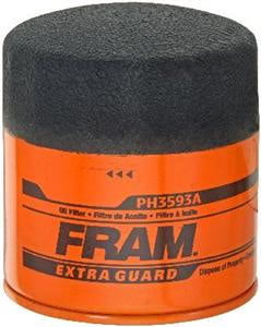 Fram Oil Filter PH3593A
