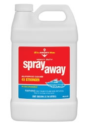 Marykate Spray Away All Purpose Cleaner Gallon