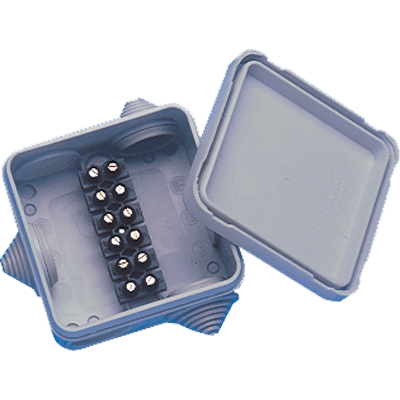 Newmar Waterproof Junction Box, Small