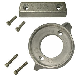 Performance Metals Volvo 290 Aluminum Anode Kit