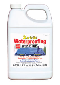 Starbrite Waterproofing with PTEF Gallon