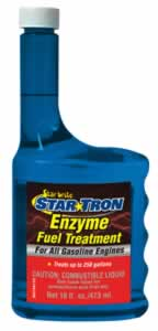 Starbrite StarTron Gasoline Additive 16 oz