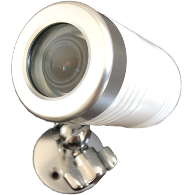 SeaTronx IP Bullet Camera, Custom Marine