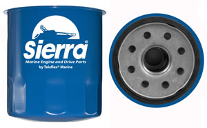 Sierra 237823 Oil Filter Kohler 267714