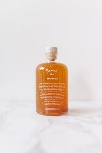Pineapple Collaborative Apple Cider Vinegar