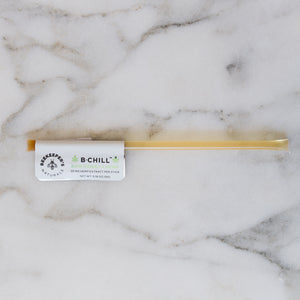 Beekeeper's Naturals B.Chill Honey Sticks