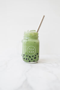 Stainless Steel Boba Straw