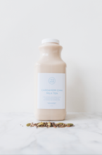 Load image into Gallery viewer, Cardamom Chai Milk Tea