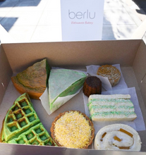 Load image into Gallery viewer, Berlu Pastry Box