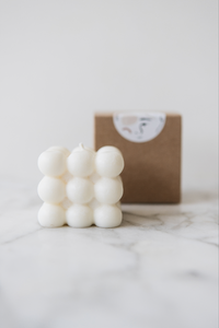 On'Yae Naturals Bubble Candle