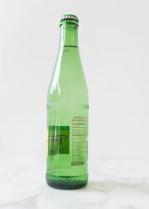 Topo Chico Lime Mineral Water