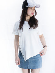 Subtle Punk Comfy Stretch Tee