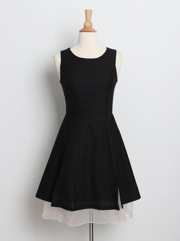 Sienné Occasion Dress Black