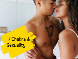 how 7 chakra helps sexuality