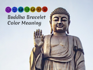 Buddha Bracelet Color Meaning