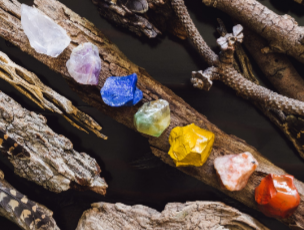 Gemstone Treatments and Crystal Healing