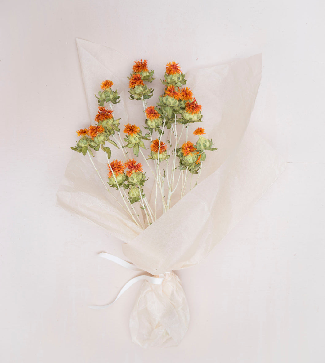 Dried Safflower