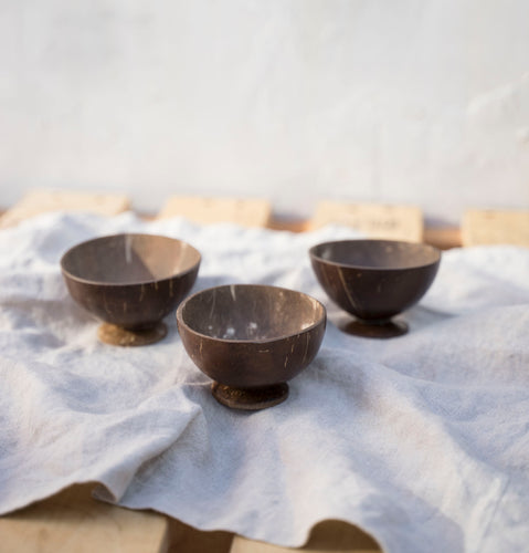 Mini Coco Bowl Set