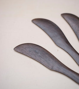 Mango Wood Butter Knives