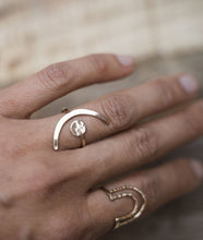 Load image into Gallery viewer, Moonrise Ring (PRE-ORDER)