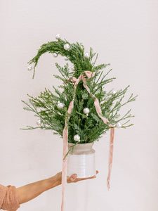 Fresh Grinch Tree - Large (Napa locals only)