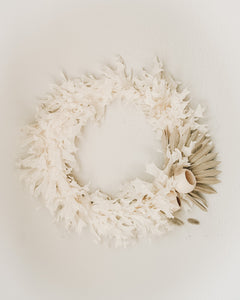 Preserved Wreath - A