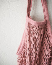 Load image into Gallery viewer, French Market Bag - Dusty Rose