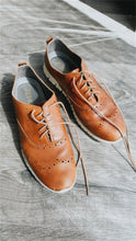 Load image into Gallery viewer, Leather Sneakers - Cole Haan