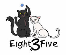 Eight3Five Inc