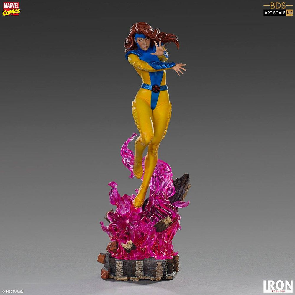 PREORDER - IRON STUDIOS Jean Grey BDS Art Scale 1/10 - Marvel Comics