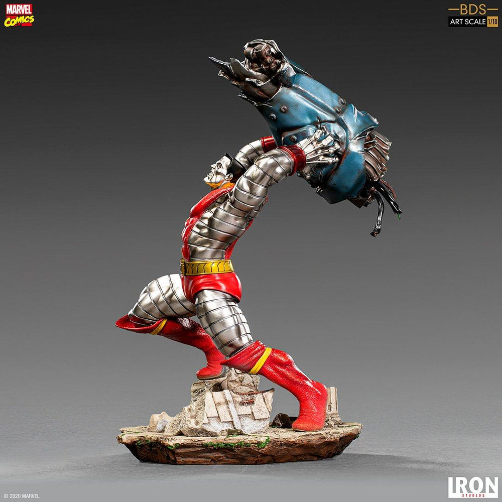 PREORDER - IRON STUDIOS - Colossus BDS Art Scale 1/10 - Marvel Comics