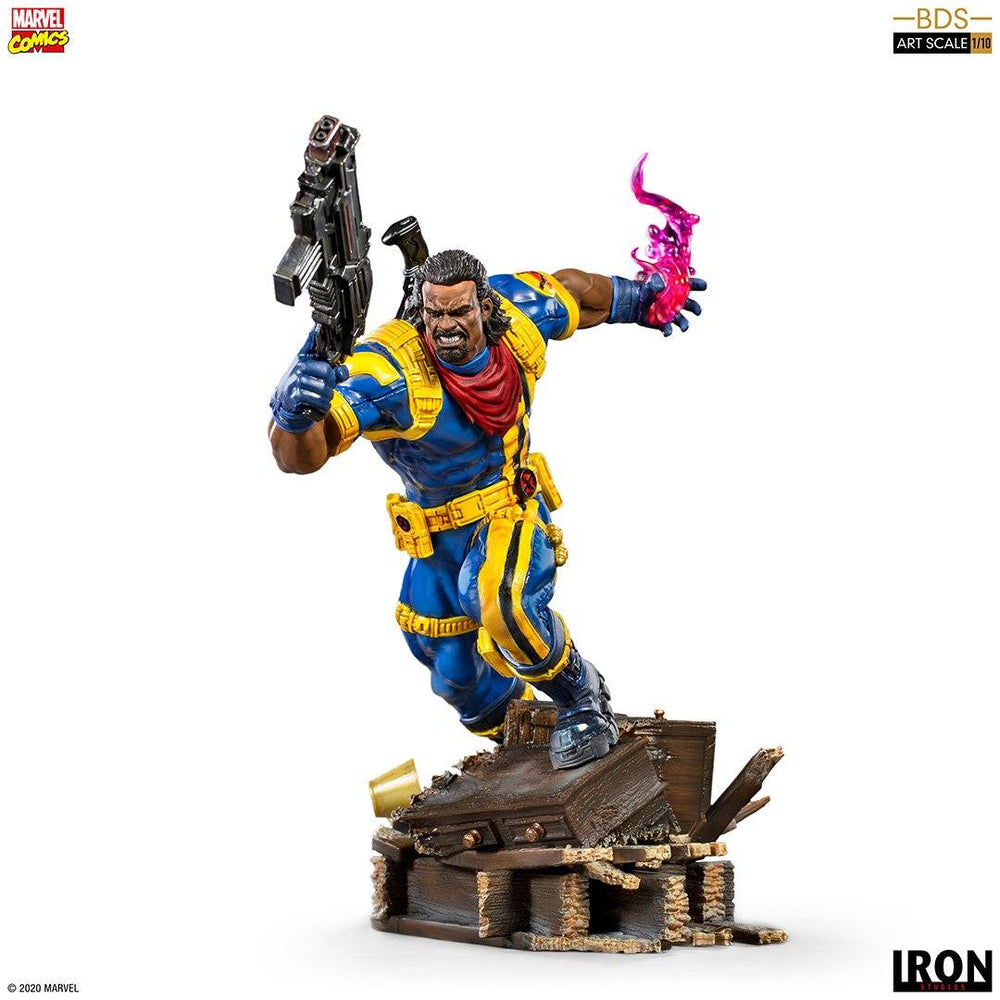 PREORDER - IRON STUDIOS - Bishop BDS Art Scale 1/10 - Marvel Comics